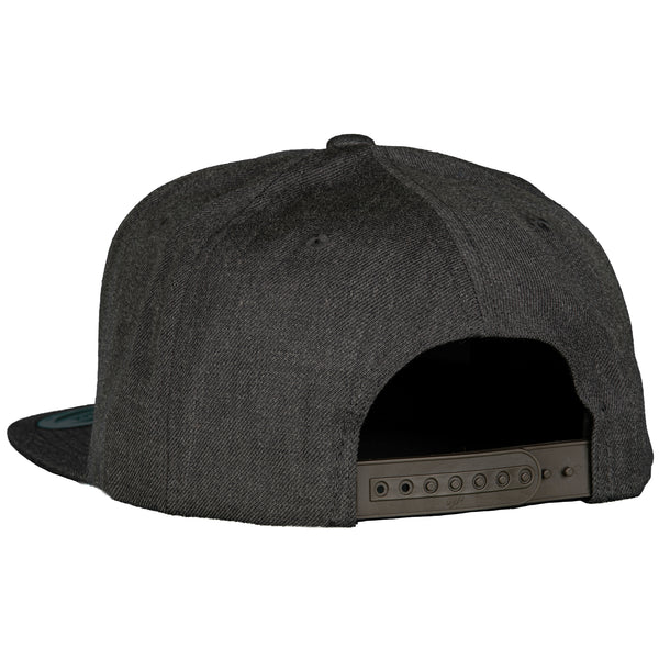 The Trademark - Dark Grey/Black