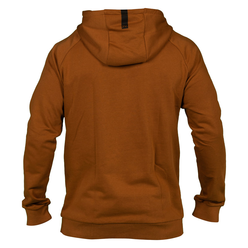 Signature - Hoodie - Brown/Black