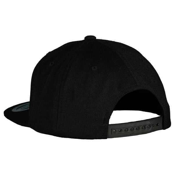 Emblem - Snapback - Black/Brown