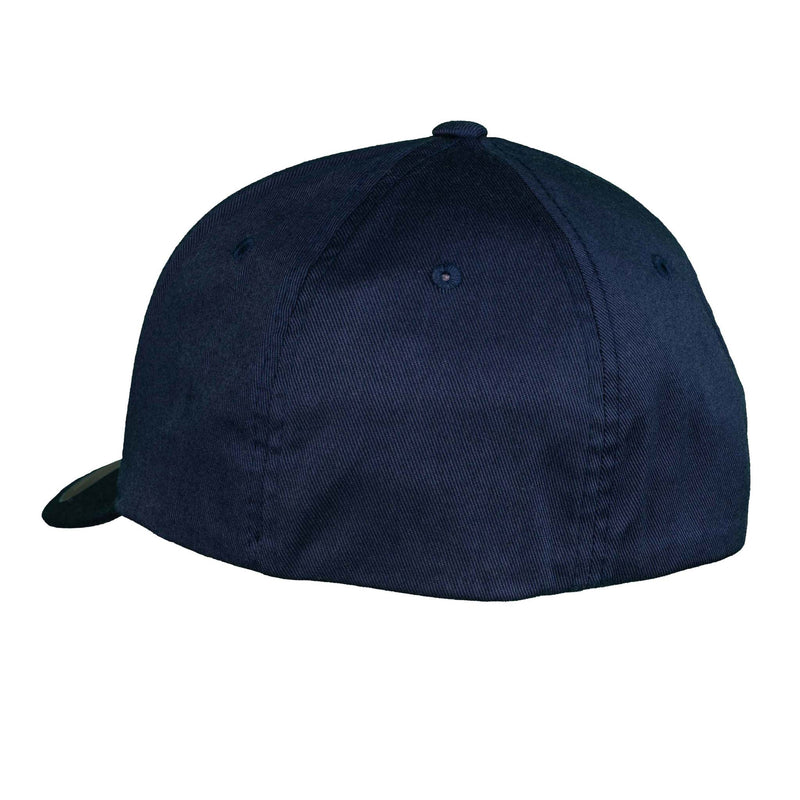 Everyday - (FITTED) - Navy/White