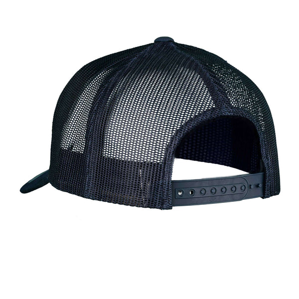 The Original - Trucker - Navy/Black