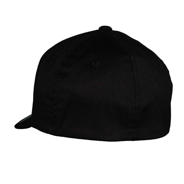 The Original (FITTED) - Black/Black