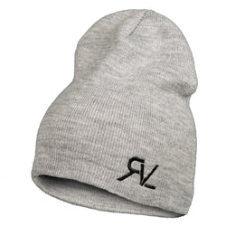 Everyday - Toque - Heather Grey/Black