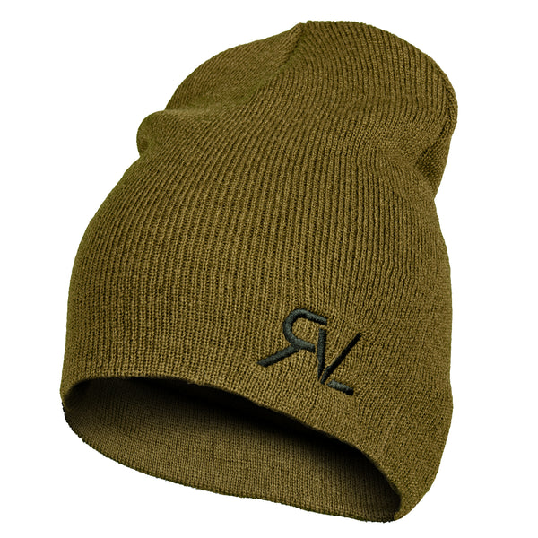 Everyday - Toque - Military Green/Black