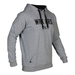 Process - Hoodie - Heather Grey/Black