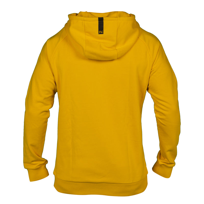 Signature - Hoodie - Yellow/Black