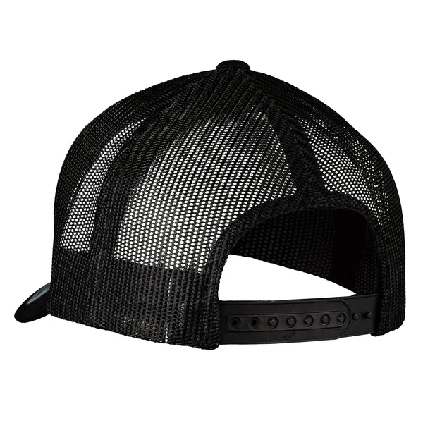 The Original - Trucker - Black/Pink