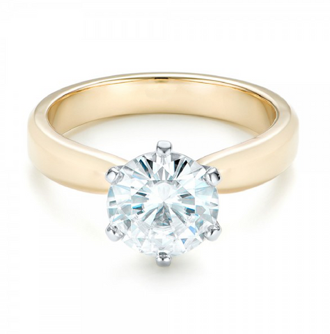Custom Engagement Rings Online Australia Ramzis Custom Jewelry