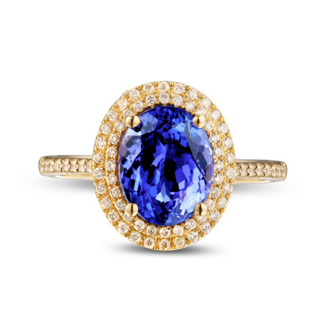 Tanzanite Buying Tanzanite: Buy Tanzanite Rings Online, Australia
