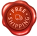 FREE SHIPPING & RETURN