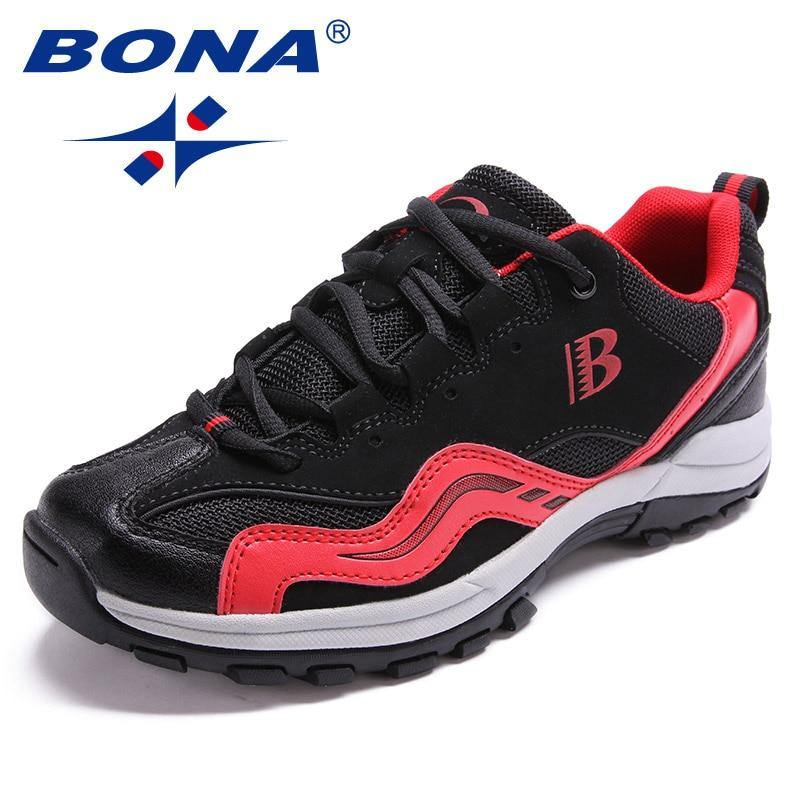 Women Outdoor Hiking Walking Jogging Shoes