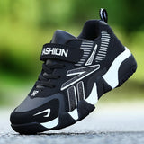 Sneakers Sport Kids Sneakers Boys Casual Shoes