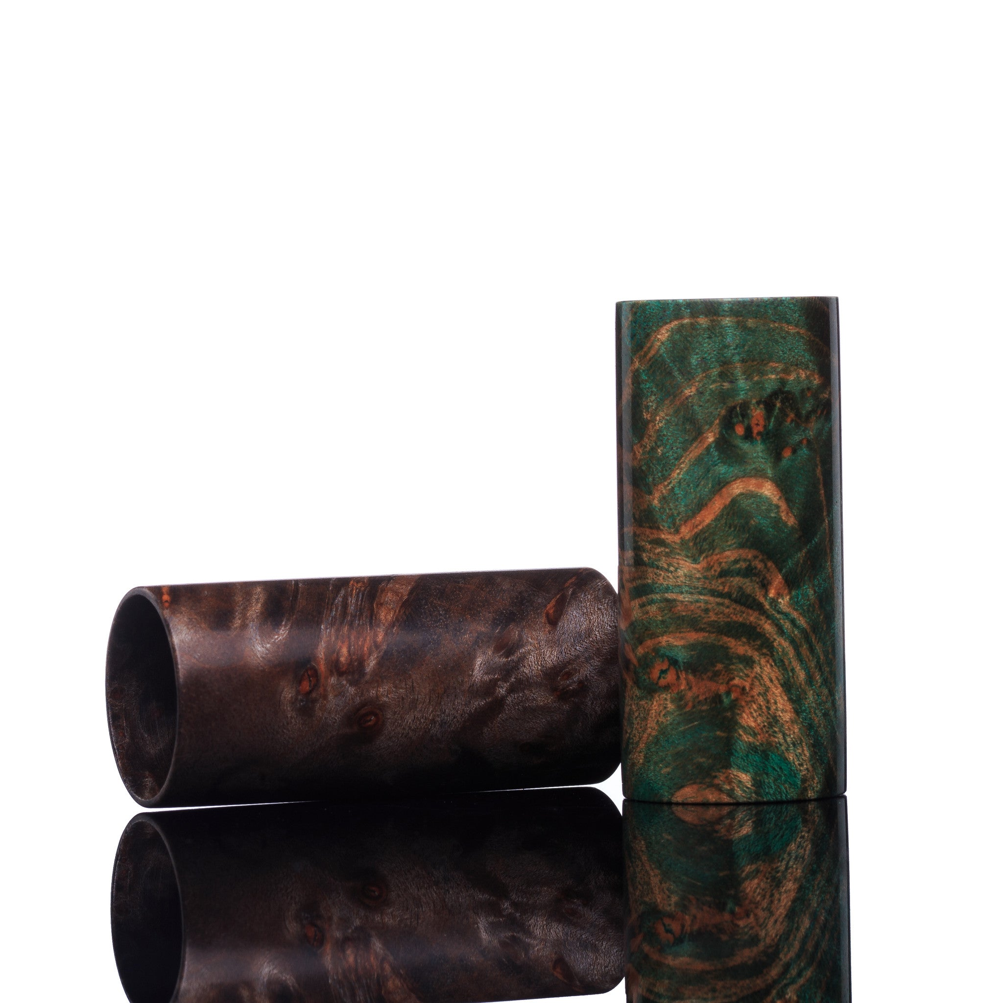 Grizwood DUVO V3 StabWood Sleeves