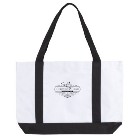 C&G Heavy Duty Large Cotton Tote