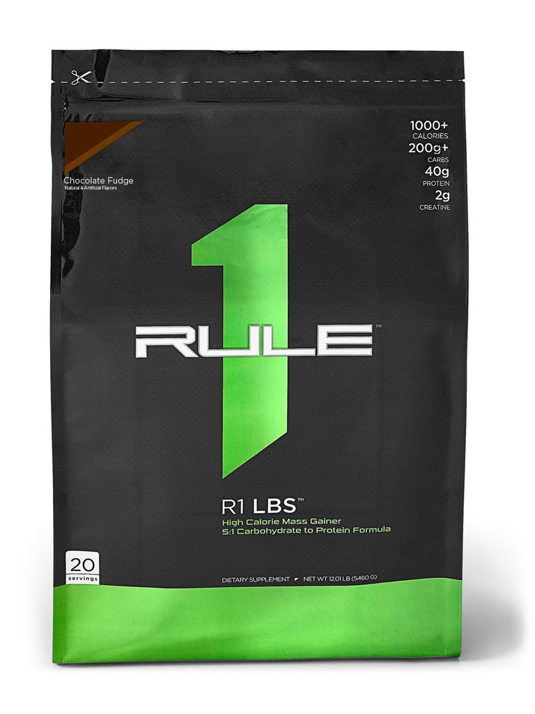 Rule 1 LBS 20 Serv - Complete Health