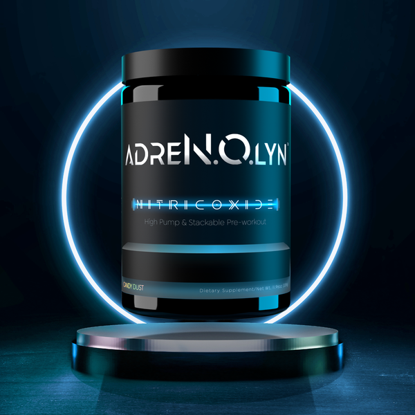 Adrenolyn Nitric-Oxide Black Market - Complete Health