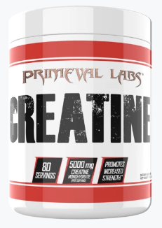 Creatine Primeval Labs