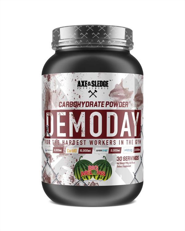 DEMO DAY - Complete Health
