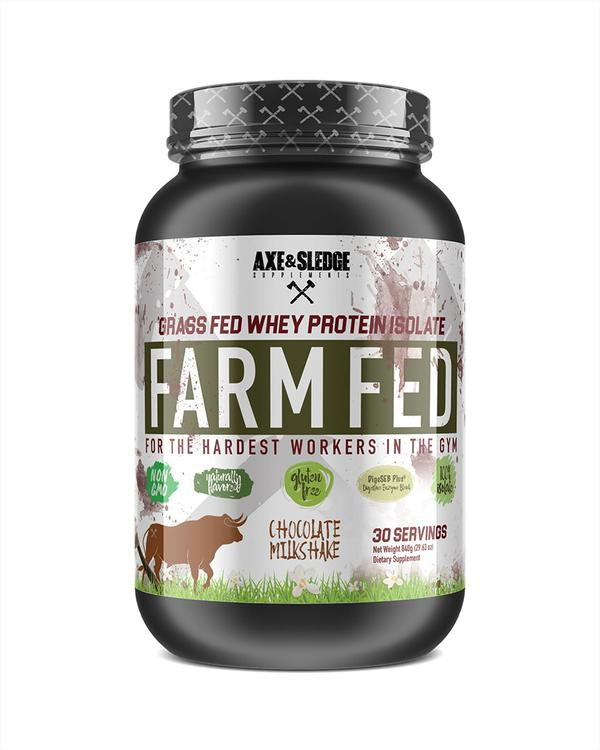 FARM FED - Complete Health
