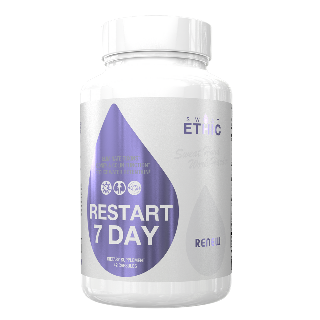 Restart 7 Day Cleanse | Health & Wellness Supplements | Complete Health