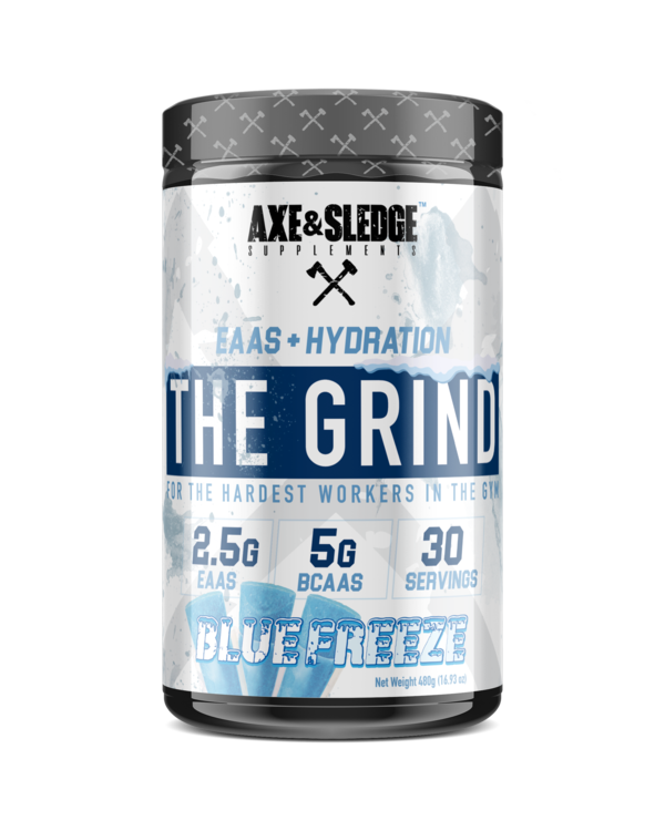 THE GRIND EAAs/BCAAs