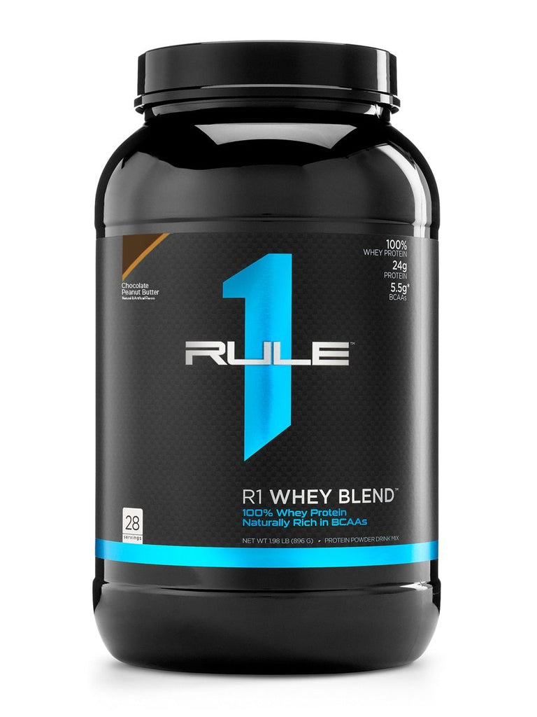 Rule 1 Whey Blend 28 Serving