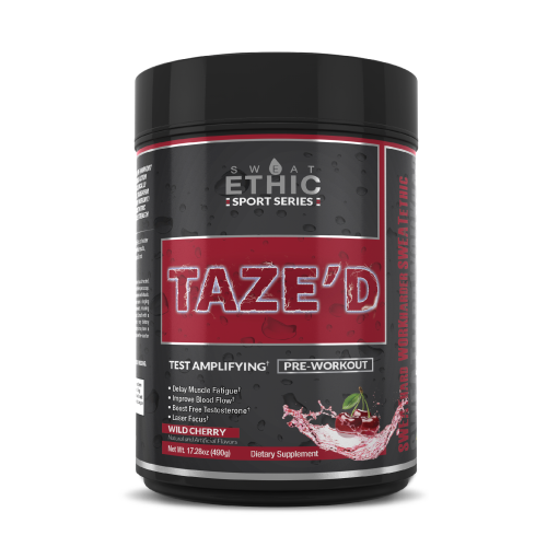 Taze'D - Complete Health