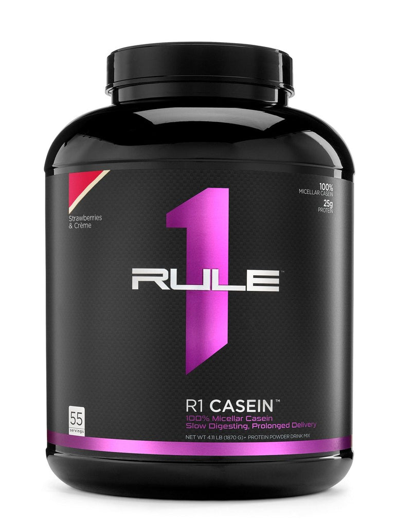 Rule 1 Casein - Complete Health