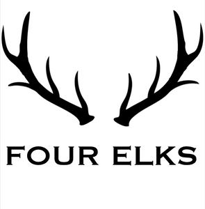 Four Elks Logo