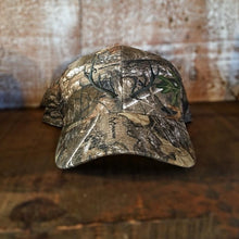 Load image into Gallery viewer, Antler  Camo - charcoal