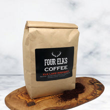 Load image into Gallery viewer, Four Elks Coffee - 2lbs