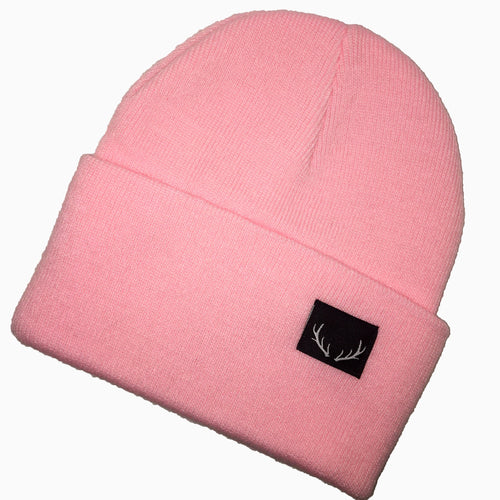 Soft Pink Toque *one left in stock*