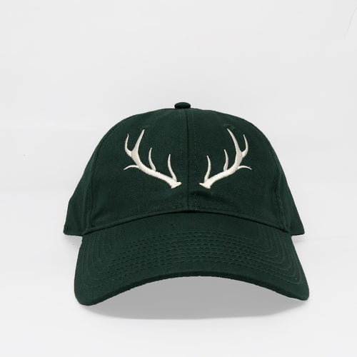 Antler Hat - Forest
