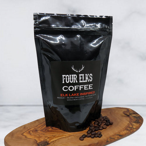 Four Elks Coffee