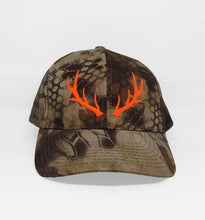 Load image into Gallery viewer, Honeycomb Trucker Hat