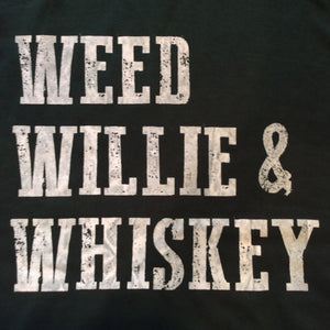 Willie T-Shirt