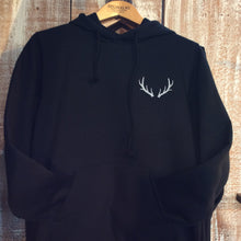 Load image into Gallery viewer, Antler Sweater - Black
