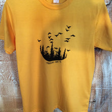 Load image into Gallery viewer, Bird T Shirt