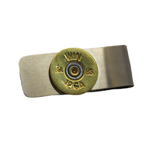 Bullet Money Clip