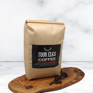 Four Elks Coffee - 2lbs