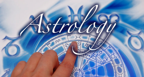 Astrology – The Divine Mine