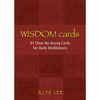 Wisdom Cards - Ilchi Lee