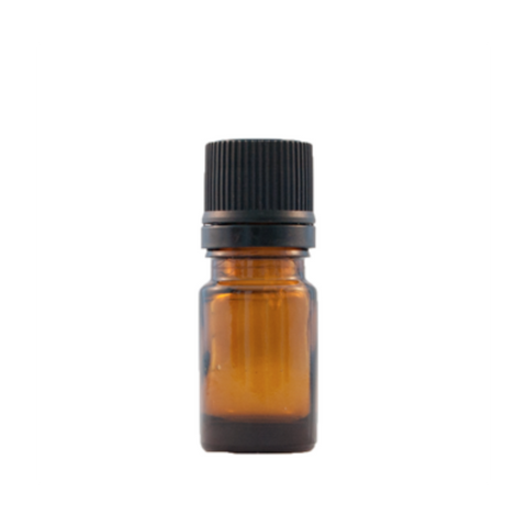Bottle amber 5ml