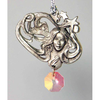 Suncatcher Pewter Summer Fairy