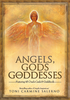 Angels Gods and Goddesses Oracle - Salerno -  Toni