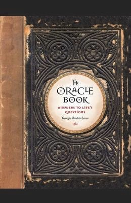 Oracle Book - Georgoa Savas