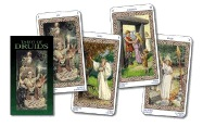 Tarot of the Druids - Vigna - Bepi