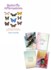 Butterfly Affirmations Deck - Alana Fairchild/Jimmy Manton