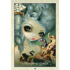Myths & Mermaids: Oracle of the Water - Jasmine Becket-Griffith