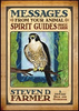 Messages from your Animal Spirit Guides Oracle Cards - Steven Farmer